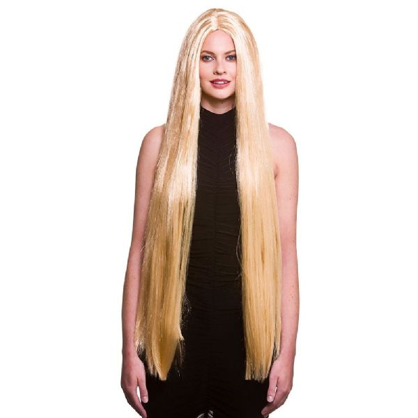 Blonde Classic Extra Long Wig 39